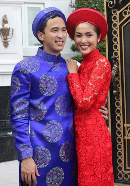 Chặng đường 10 năm từ yêu đến cưới của Tăng Thanh Hà và Louis Nguyễn: Cổ tích đời thường là đây chứ đâu!-9