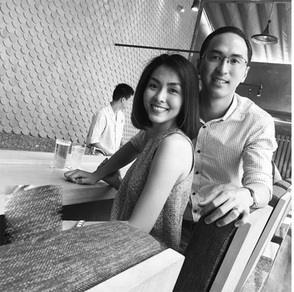 Chặng đường 10 năm từ yêu đến cưới của Tăng Thanh Hà và Louis Nguyễn: Cổ tích đời thường là đây chứ đâu!-19