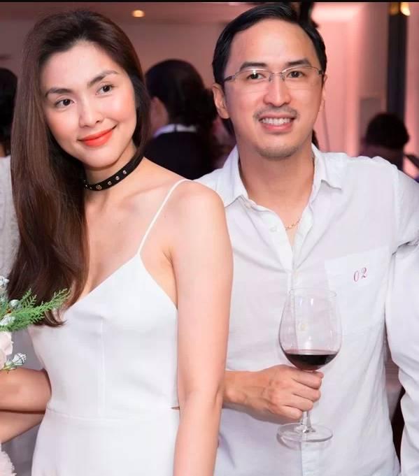 Chặng đường 10 năm từ yêu đến cưới của Tăng Thanh Hà và Louis Nguyễn: Cổ tích đời thường là đây chứ đâu!-23