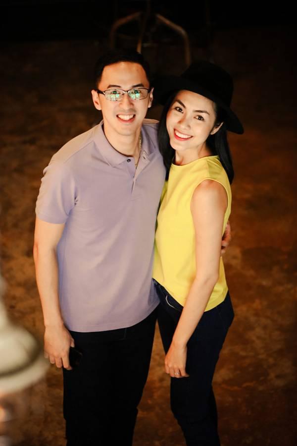 Chặng đường 10 năm từ yêu đến cưới của Tăng Thanh Hà và Louis Nguyễn: Cổ tích đời thường là đây chứ đâu!-33