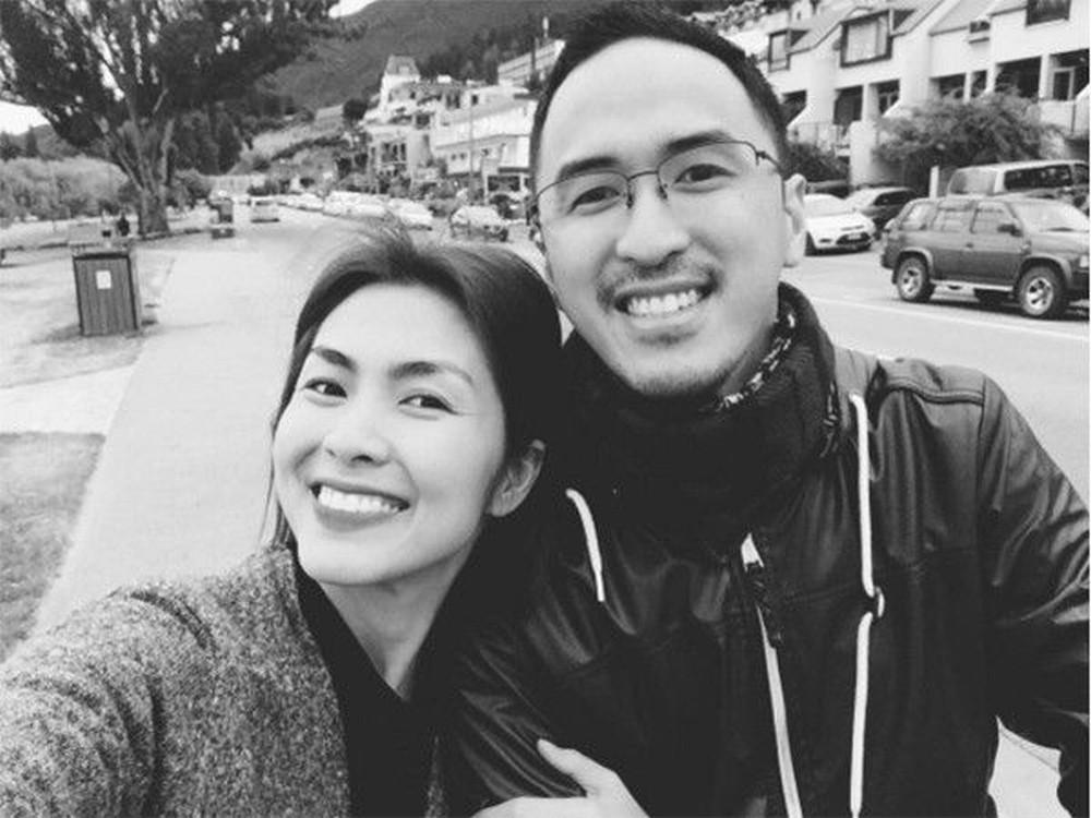 Chặng đường 10 năm từ yêu đến cưới của Tăng Thanh Hà và Louis Nguyễn: Cổ tích đời thường là đây chứ đâu!-34