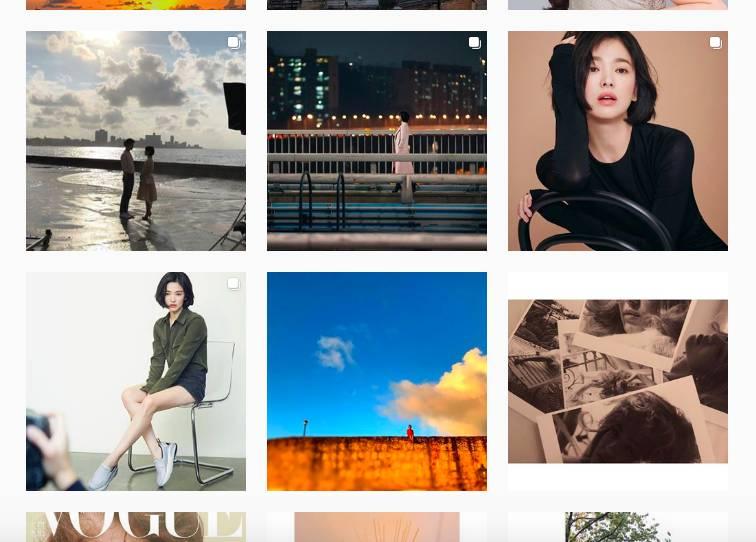 Chính thức ly dị, Song Hye Kyo đã có động thái đầu tiên: Khai tử ảnh cưới, toàn bộ dấu vết về chồng trên Instagram-5