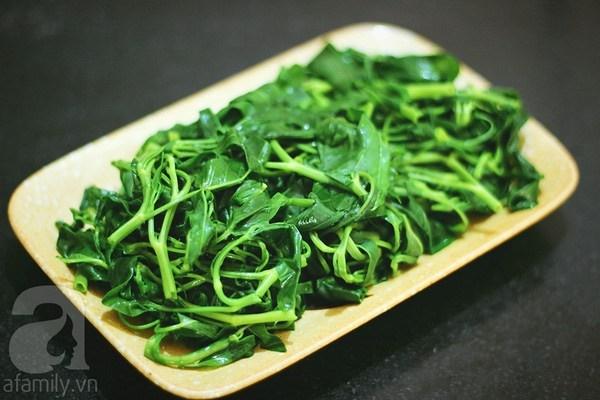 Bỏ ngay 3 thói quen sai lầm này khi ăn rau muống nếu không muốn rước họa vào thân, hại sức khỏe-3
