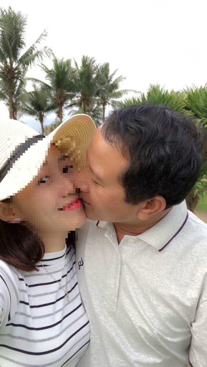 Diễn biến mới vụ Phó Bí thư Thành ủy quan hệ bất chính với phụ nữ có chồng-1