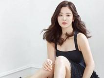 Phía Song Hye Kyo chính thức lên tiếng về vụ ly hôn, vấn đề phân chia tài sản lần đầu được đề cập