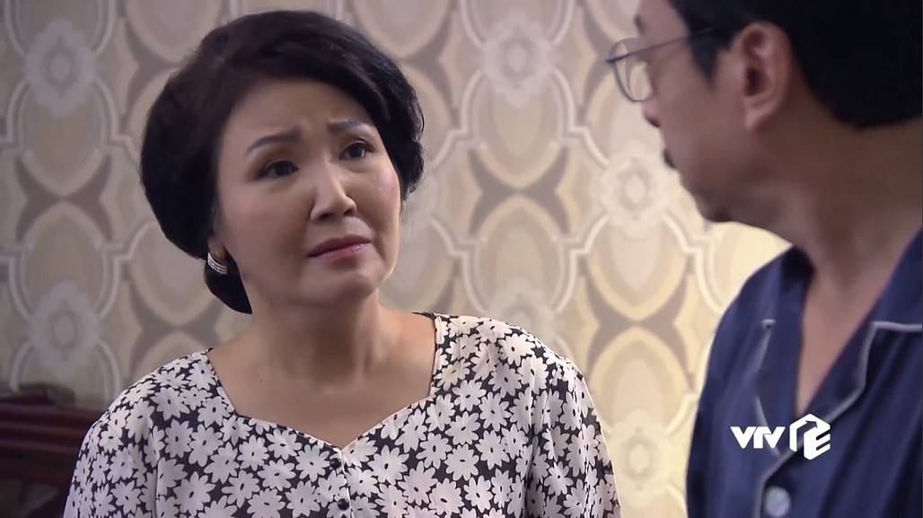 Về nhà đi con: Bà Giang tiết lộ cảnh đau khổ nhìn Thư ôm con về ngoại, thái độ của Vũ mới đáng chú ý-3
