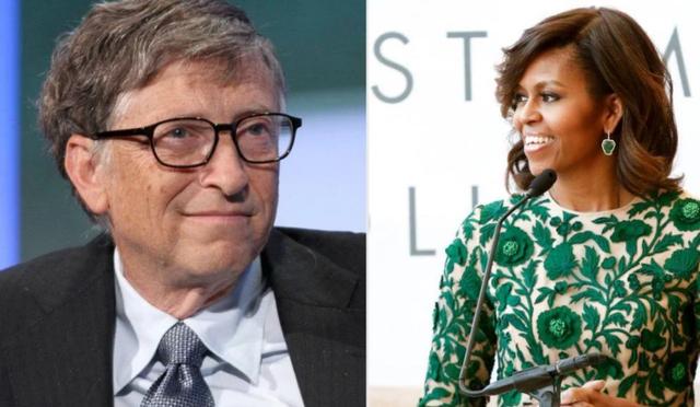 Về hưu từ lâu, Bill Gates vẫn là người được ngưỡng mộ nhất hành tinh-1
