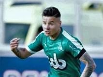 Tiền đạo Alexander Đặng tiếp tục gây ấn tượng tại giải hạng Nhất Na Uy