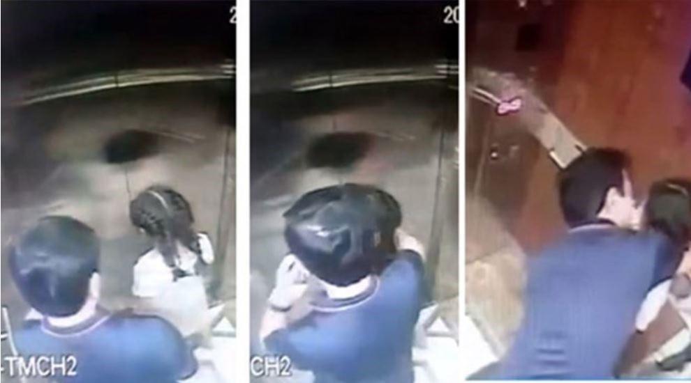 Bất ngờ với kết luận giám định hành vi sàm sỡ bé gái trong thang máy của ông Nguyễn Hữu Linh-1