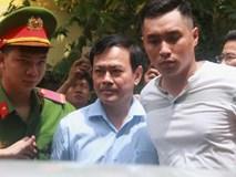 Bất ngờ với kết luận giám định hành vi sàm sỡ bé gái trong thang máy của ông Nguyễn Hữu Linh