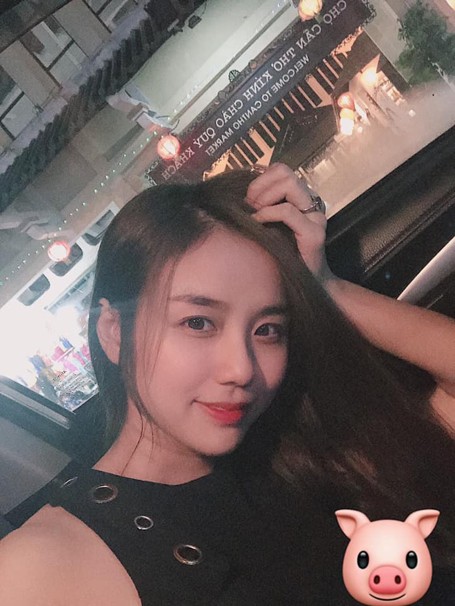 Cận cảnh nhan sắc cháu gái nghệ sỹ Bảo Quốc - vừa tròn 23 tuổi, sinh 2 con gái cho Hoài Lâm-4