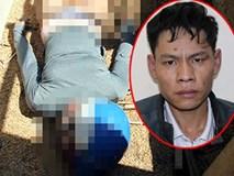Giọt nước mắt muộn màng của kẻ cầm đầu Vì Văn Toán khi thực nghiệm lại vụ cưỡng hiếp, sát hại nữ sinh giao gà