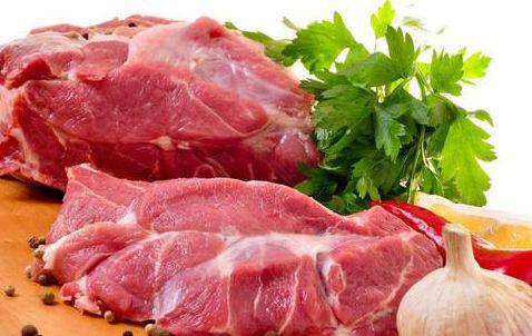 Đừng chần hay rửa thịt lợn trực tiếp, làm cách này, thịt sạch bong không còn lo bụi bẩn-1