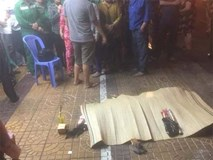 Tông chết nữ lao công đang quét rác, tài xế ô tô 7 chỗ phóng xe bỏ chạy