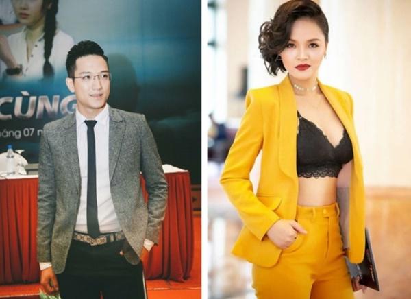 Trước phát ngôn bị cho là đá xéo Thu Quỳnh nhai đi nhai lại, Chí Nhân đã vô số lần gây tranh cãi vì hành động kém mặt đàn ông với vợ cũ-2