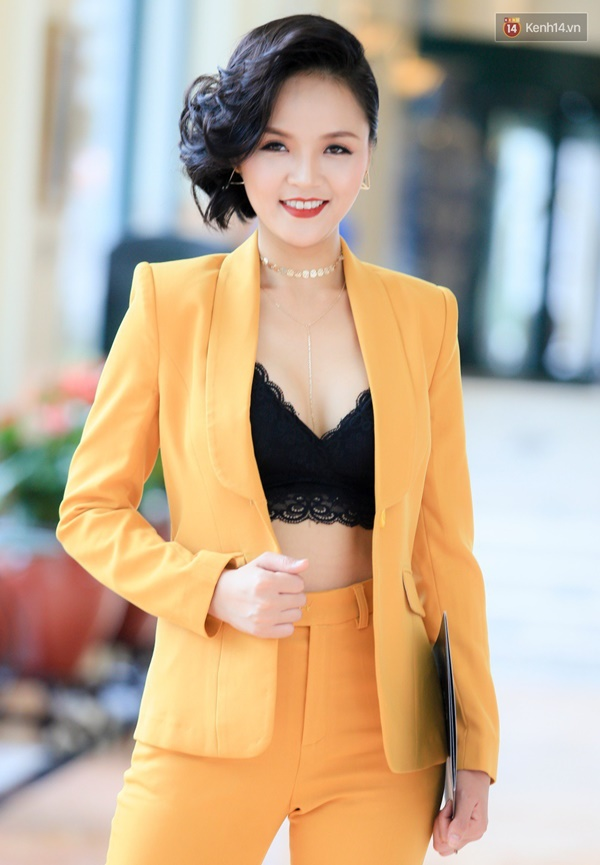 Cuối cùng Thu Quỳnh cũng đã lên tiếng về việc mượn cảnh phim đá xéo chồng cũ Chí Nhân-1