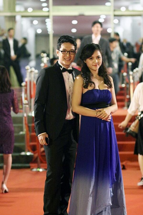 Cuối cùng Thu Quỳnh cũng đã lên tiếng về việc mượn cảnh phim đá xéo chồng cũ Chí Nhân-2