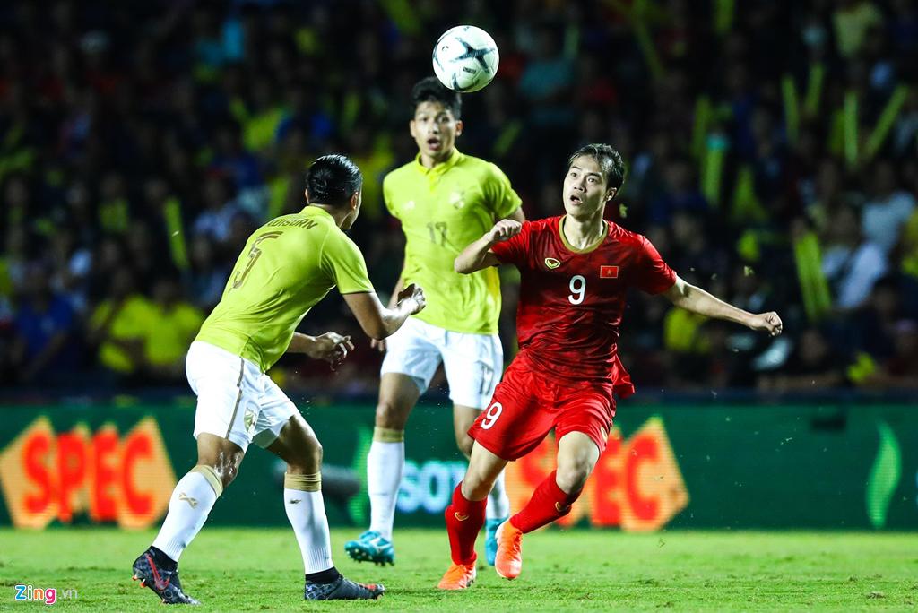 Việt Nam gặp Thái Lan ở vòng loại World Cup là trận đấu kinh điển-2