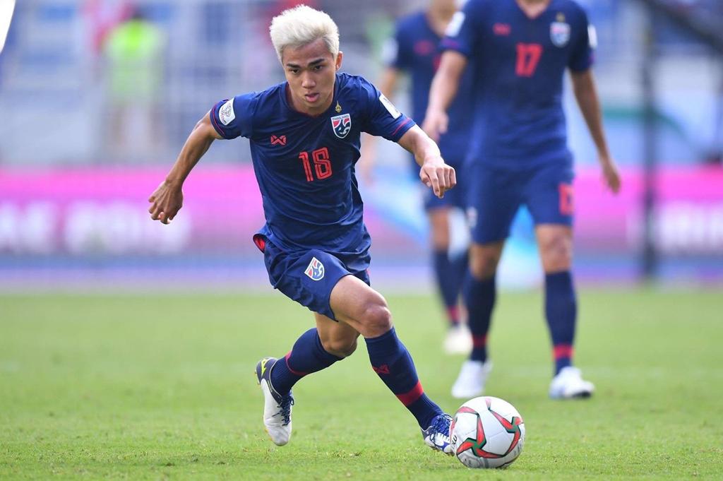 Việt Nam gặp Thái Lan ở vòng loại World Cup là trận đấu kinh điển-3