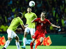 'Việt Nam gặp Thái Lan ở vòng loại World Cup là trận đấu kinh điển'