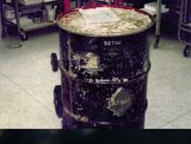 Mở chiếc thùng sắt nằm im lìm hơn 30 năm dưới tầng hầm, gia chủ kinh hãi phát hiện thi thể người phụ nữ mang thai, hé lộ tội ác ghê rợn chưa từng thấy