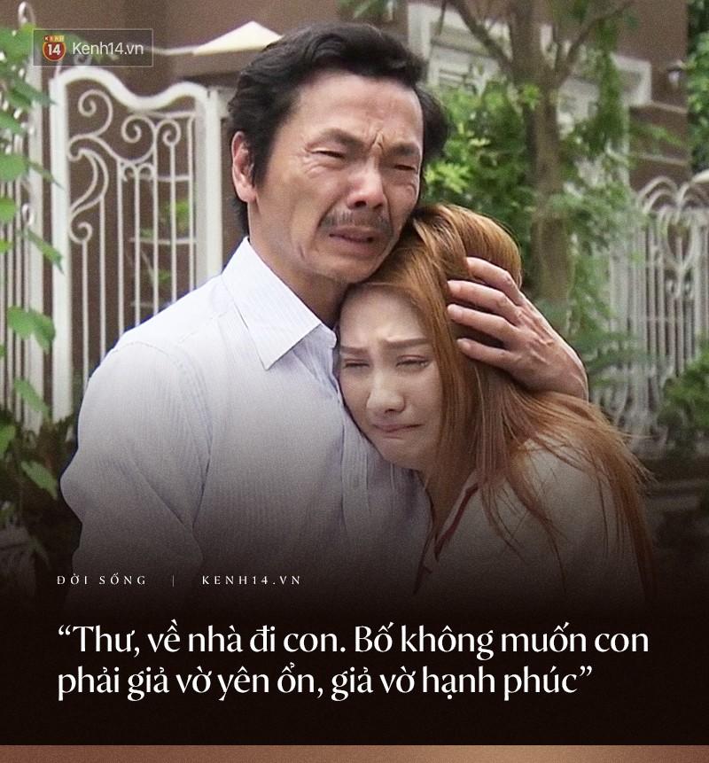 """Chỉ một câu về nhà đi con"""", bố Sơn khiến bao đứa con bật khóc vì đã hiểu được lòng cha mẹ-2"""