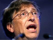 Bill Gates mắc bệnh nguy hiểm, chưa có thuốc chữa