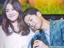Tiết lộ gây sốc của bạn thân Song Hye Kyo về Song Joong Ki: