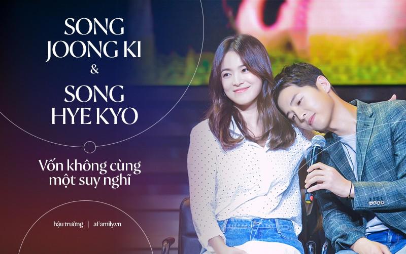 """Tiết lộ gây sốc của bạn thân Song Hye Kyo về Song Joong Ki: Thật vui vì cuối cùng cô ấy cũng rời xa người đàn ông tồi tệ""""-7"""