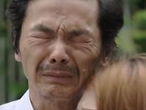 Về nhà đi con: Những phân cảnh ông Sơn nuốt nước mắt vào trong