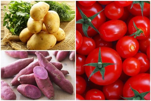 Sai lầm khi ăn cà chua khiến gia đình bạn ngộ độc: Miệng nôn trôn tháo, hối hận không kịp-1