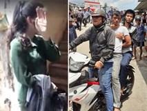 Được đội hiệp sĩ tìm giúp xe máy bị trộm, nữ sinh buông lời gây bức xúc: