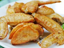 Ăn theo cách này, thịt gà ngon bổ thành ... thuốc độc