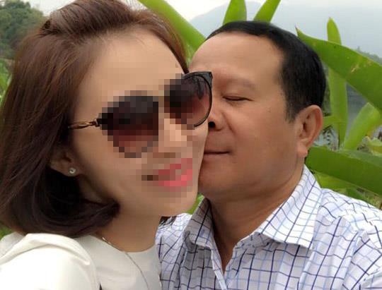 Phó bí thư Thành ủy Kon Tum xin thương lượng với chồng người tình-1