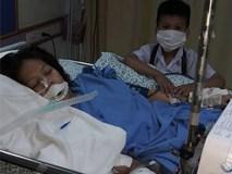 Đi mát-xa chân, thai phụ chẳng những mất con mà bản thân cũng đột quỵ, qua đời sau 6 tháng