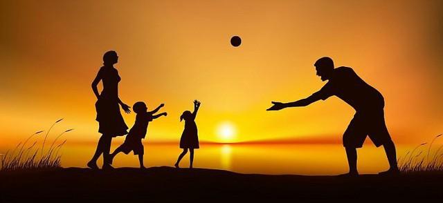 Sự khôn ngoan trong cách giáo dục trẻ: Tôi sẵn sàng để con chịu đựng ba loại đau khổ này để chúng biết sống có trách nhiệm về sau!-2