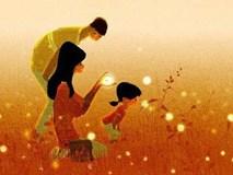 Sự khôn ngoan trong cách giáo dục trẻ: Tôi sẵn sàng để con chịu đựng ba loại
