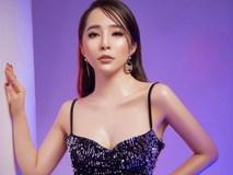 Vợ cũ Việt Anh đăng trạng thái lạ giữa lúc Quỳnh Nga bị chỉ trích,