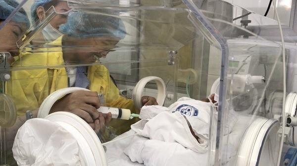 Nhật ký 55 ngày chiến đấu đầy cảm xúc của người mẹ ung thư và con trai: Mong Bình An rồi sẽ bình an!-7