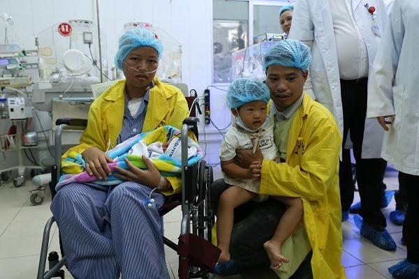 Nhật ký 55 ngày chiến đấu đầy cảm xúc của người mẹ ung thư và con trai: Mong Bình An rồi sẽ bình an!-8