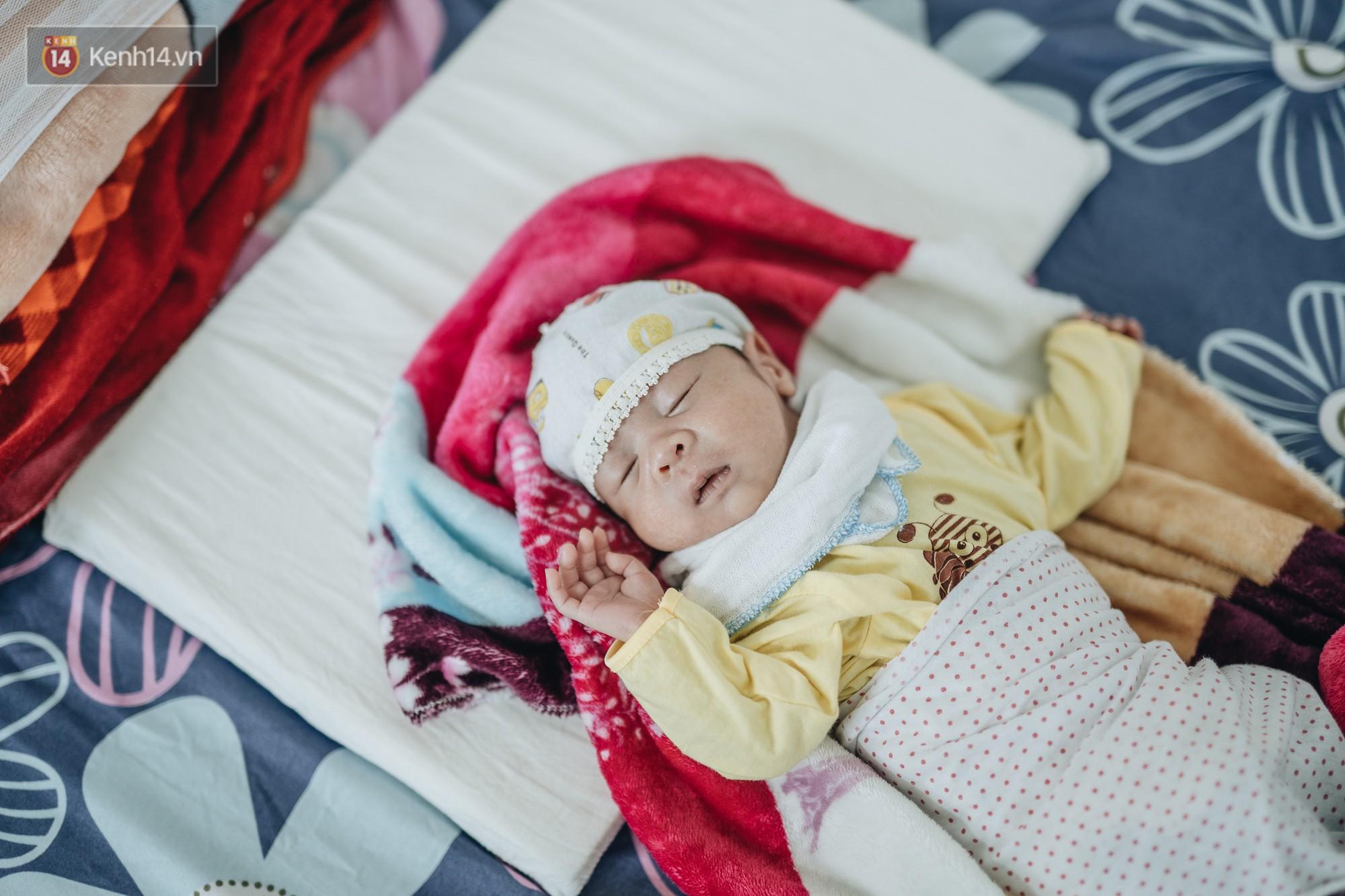 Nhật ký 55 ngày chiến đấu đầy cảm xúc của người mẹ ung thư và con trai: Mong Bình An rồi sẽ bình an!-10