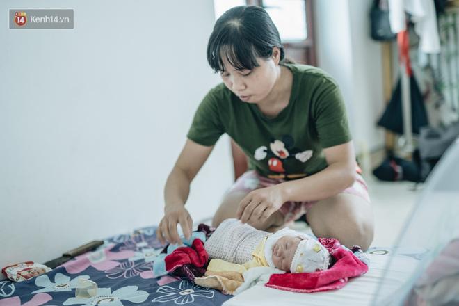 Nhật ký 55 ngày chiến đấu đầy cảm xúc của người mẹ ung thư và con trai: Mong Bình An rồi sẽ bình an!-12