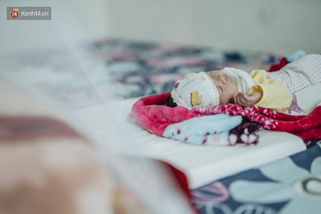Nhật ký 55 ngày chiến đấu đầy cảm xúc của người mẹ ung thư và con trai: Mong Bình An rồi sẽ bình an!-14
