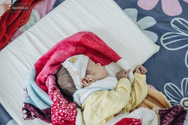 Nhật ký 55 ngày chiến đấu đầy cảm xúc của người mẹ ung thư và con trai: Mong Bình An rồi sẽ bình an!-16