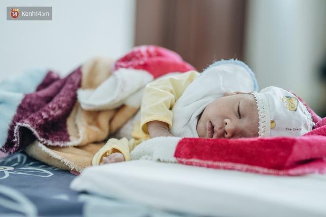 Nhật ký 55 ngày chiến đấu đầy cảm xúc của người mẹ ung thư và con trai: Mong Bình An rồi sẽ bình an!-17