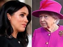 Meghan Markle nổ ra xích mích với Nữ hoàng Anh, khiến người đứng đầu hoàng gia phải đưa ra lời cảnh cáo