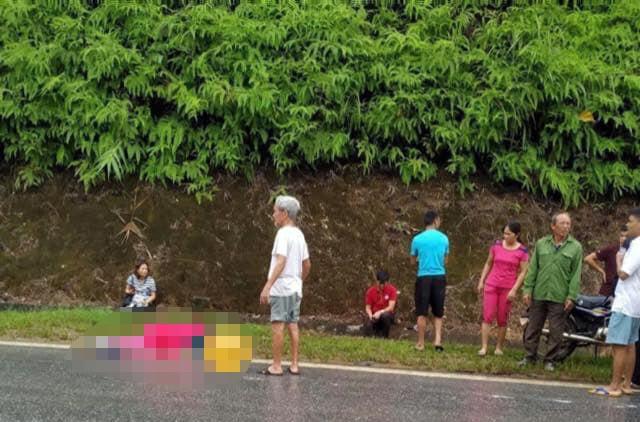 Vụ xe khách đâm xe đầu kéo ở Tuyên Quang: Nạn nhân là giáo viên Hải Phòng đi từ thiện-5