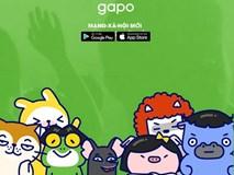 Mạng xã hội mới Gapo dành cho giới trẻ Việt được đầu tư 500 tỷ đồng