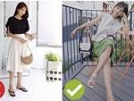 5 gợi ý từ sao Việt giúp bạn hoàn thiện tủ giày 100% thời thượng-19