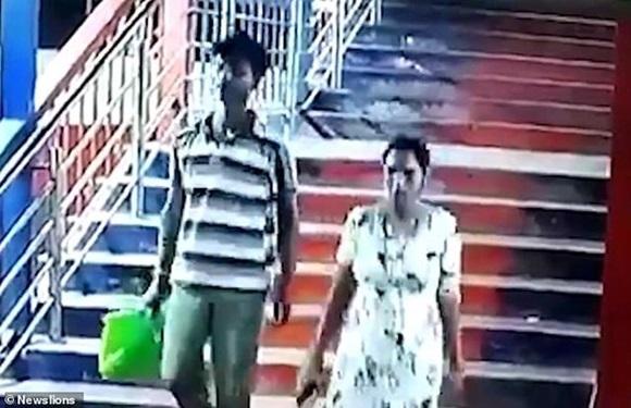 Bố mẹ ngủ say ở ga tàu, con gái 2 tuổi bị bắt cóc ngay trước mặt mà không biết-3